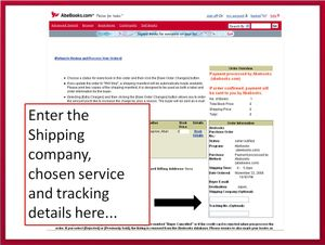 Tracking Information
