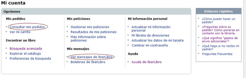 CorreoIberLibro
