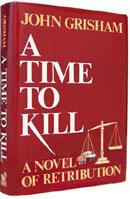 Time-to-kill-john-grisham