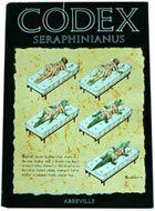 Codex-Seraphinianus