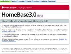 HomeBase 3 Ayuda