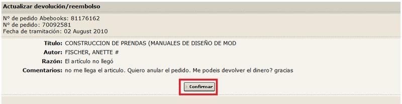 ConfirmarDevolucion