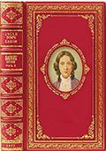 Uncle Tom's cabin de Harriet Beecher Stowe