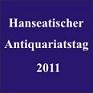 Hanseatischer Antiquariatstag