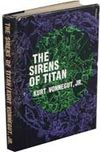 Sirens of Titan Vonnegut signed first