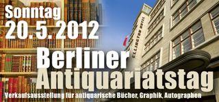 BerlinerAntiquariatstag