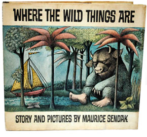 Where-Wild-Things-Sendak
