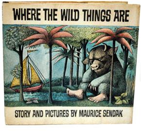 Where-Wild-Things-Sendak
