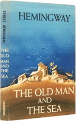 The Old Men And The Sea