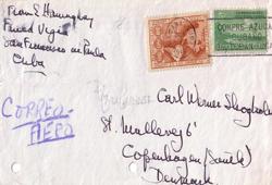 Hemingway-envelope