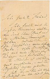 Franz-liszt-letter