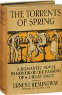 Ernest-Hemingway-Torrents-Spring