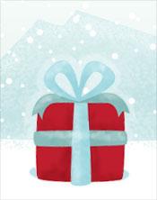 Cadeau 2012