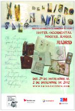 Poster-xv-salon-libro-antiguo-portada