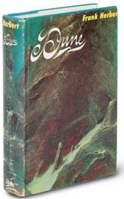 Dune-Frank-Herbert-first-edition