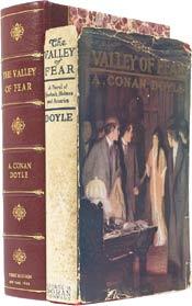 Das Tal der Angst - Sherlock Holmes